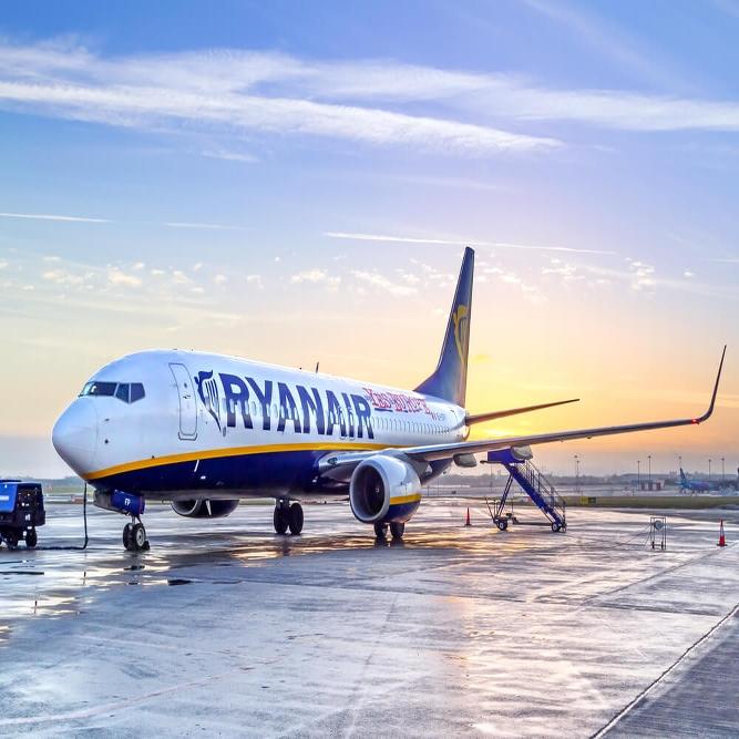 Geld Zuruck Bekommen Bei Ryanair Stornierung
